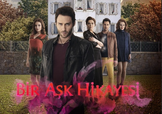 Bir Aşk Hikayesi: FOX Turkey's remake of KBS' I'm Sorry, I Love You (2013)