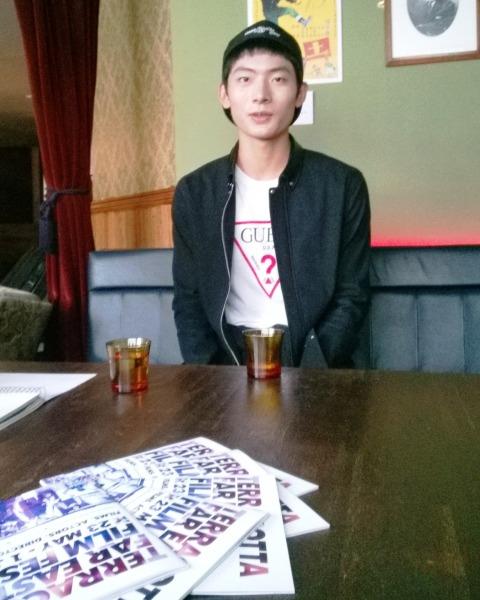 SYJ Interview Still 2