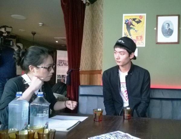 SYJ Interview Still 3