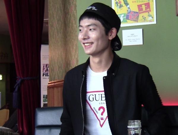 SYJ Interview Still 5