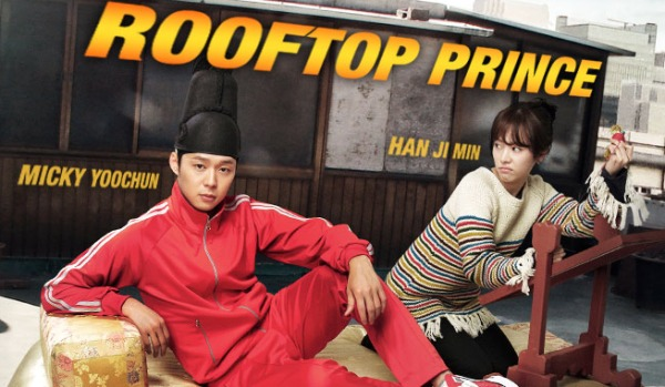 Rooftop.Prince