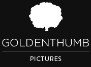 Golden Thumb Pictures Logo