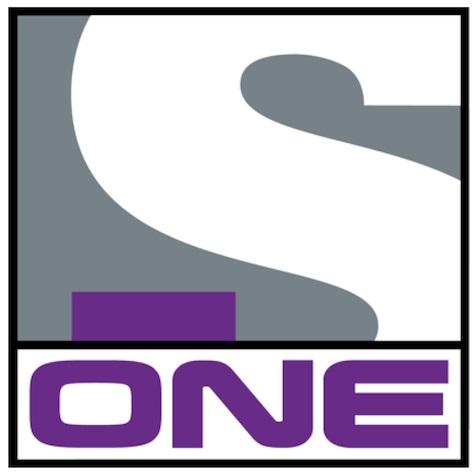 SET ONE Logo