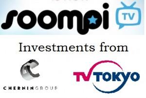 SoompiTV Investments