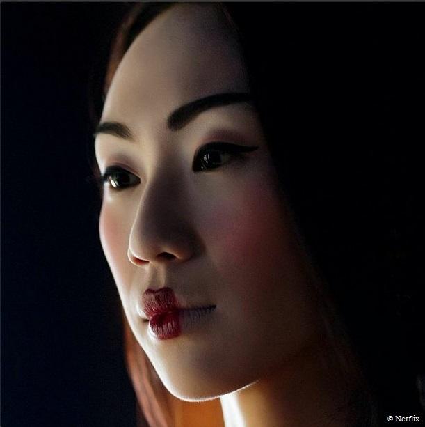 Oon Shu An in Marco Polo