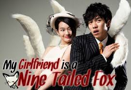 My Girlfriend is a Nine-Tailed Fox Still