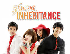 Shining Inheritance Poster